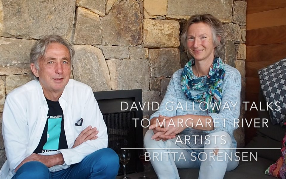 Margaret River Artists – Britta Sorensen